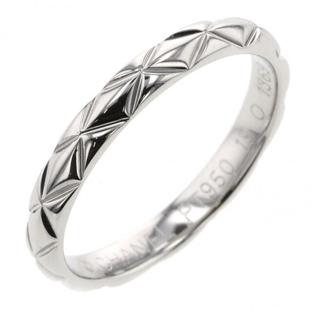 CHANEL(シャネル)のシャネル リング・指輪 レディースのアクセサリー(リング(指輪))の商品写真
