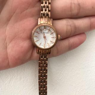 JILLSTUART - JILLSTUART ピンクゴールド 腕時計