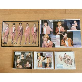 A.B.C.-Z - A.B.C-Z 夏と君のうた 初回限定盤A.B.通常盤+特典