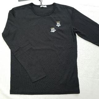 ドルチェアンドガッバーナ(DOLCE&GABBANA)のドルチェ&ガッバーナジュニア 長袖Tシャツ(Tシャツ/カットソー)