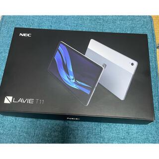 NEC - NEC LAVIE Android タブレット PC-T1175BAS