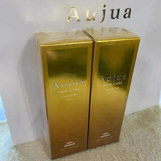 Aujua - Aujua オージュア スムース セラム 100ml 2本セット