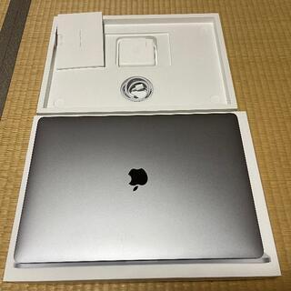 Mac (Apple) - MacBook Pro 2019 16インチ i7 16GB/512GB 中古