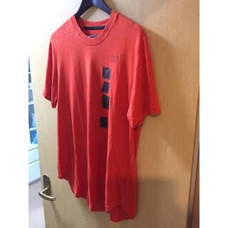 ユリウス(JULIUS)のjulius 2019pre FW DAWNプリントカットソー(Tシャツ/カットソー(半袖/袖なし))