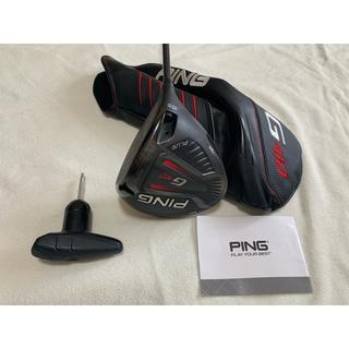 ピン(PING)のPING G410 plus 付属品つき✨(ゴルフ)