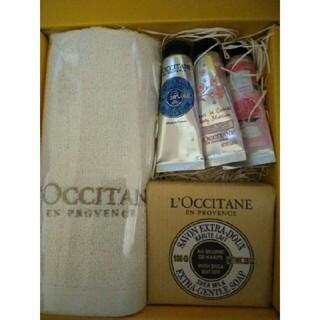 L'OCCITANE - ロクシタンセット