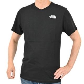 THE NORTH FACE - ザノースフェイス Tシャツ L  ブラック