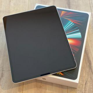 Apple - 12.9インチiPad Pro Wi-Fiモデル 256GB(第5世代, M1)