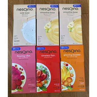 Nestle - ネスキーノ 6箱