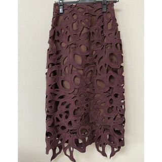 FRAY I.D - FRAYI.Dタイトスカート