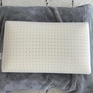 マニフレックス(magniflex)の保証書あり マニフレックス ピローグランデ 正規品 高反発(枕)