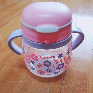 combi - コンビ combi マグ コップ式