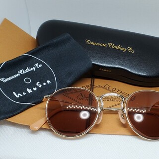 TENDERLOIN - 白山眼鏡店 Timeworn clothing Atlast&co 白山眼鏡
