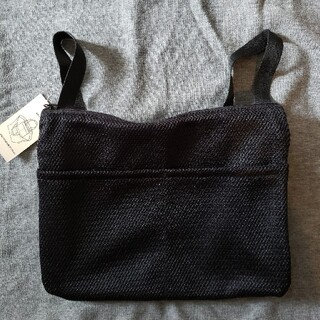 MUJI (無印良品) - 新品 無印良品 ポケットインバッグ