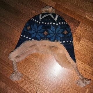 ブリーズ(BREEZE)のニット帽(帽子)