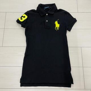 ラルフローレン(Ralph Lauren)のPOLO ポロシャツ(ポロシャツ)