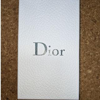 ディオール(Dior)のDIORヘアゴム(ヘアゴム/シュシュ)