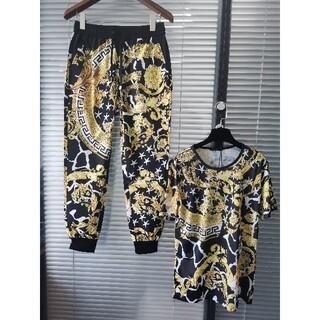 VERSACE - Sky様専用Versace ジャケット+パンツ セット メンズ ファション