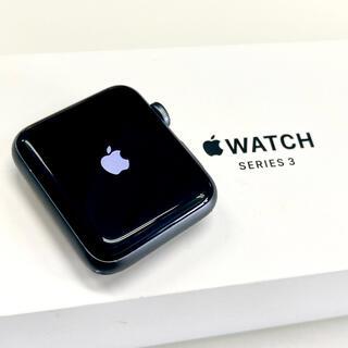Apple Watch - Apple Watch series3 GPS MQL12J/A