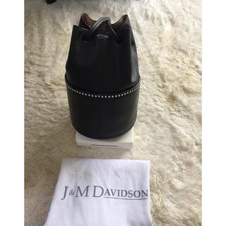 J&M DAVIDSON - ジェイアンドエムデヴィッドソン   ミニデイジー美品