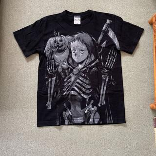ショウガクカン(小学館)のドロヘドロ 恵比寿・キクラゲ Tシャツ(Tシャツ/カットソー(半袖/袖なし))