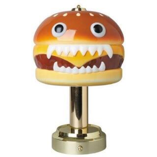 UNDERCOVER - UNDERCOVER HAMBURGER LAMP ハンバーガーランプ