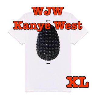 wjw yeezyモデル XL