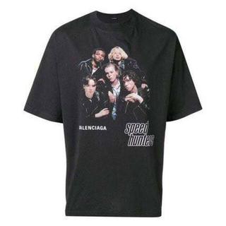 Balenciaga - BALENCIAGA スピードハンター tシャツ