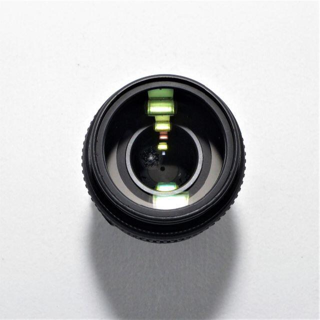 Nikon(ニコン)の❤Nikon AF-S DX 55-300mm 手振れ補正超望遠 ❤️ スマホ/家電/カメラのカメラ(レンズ(ズーム))の商品写真