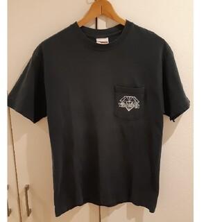 マスターピース(master-piece)のポケットTシャツ MASTERPIECE メンズ Lサイズ ブラック(Tシャツ/カットソー(半袖/袖なし))