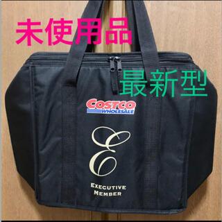 コストコ - 新品未使用 コストコ 新型 クーラーバッグ エグゼクティブ会員限定 保冷バッグ