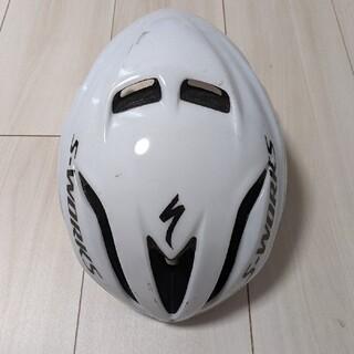 スペシャライズド(Specialized)のspecialized Evade S/M ヘルメット(ウエア)