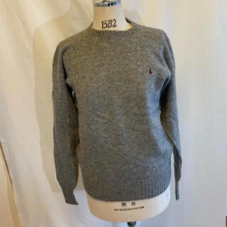 ラルフローレン(Ralph Lauren)のVintage 美品 ラルフローレン Ralph Lauren ニット セーター(ニット/セーター)