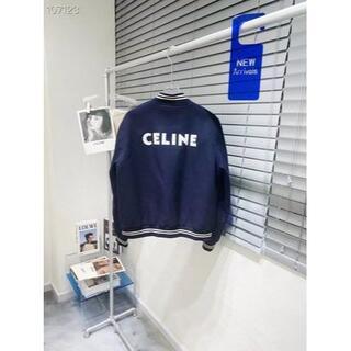 セリーヌ(celine)のCELINE 野球ジャケットコート(その他)