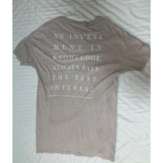 TODAYFUL - TODAYFUL Tシャツ