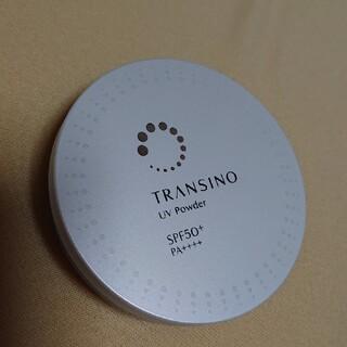 TRANSINO - 【トランシーノ】薬用UVパウダー