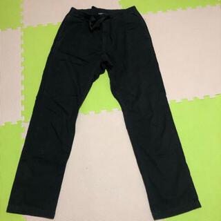 GRAMICCI - グラミチ 長ズボン パンツ 黒
