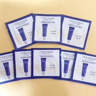ロクシタン(L'OCCITANE)の乳液セット お試し L'OCCITANE(乳液/ミルク)