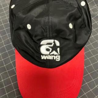 アレキサンダーワン(Alexander Wang)のAlexander Wang 帽子 キャップ(キャップ)