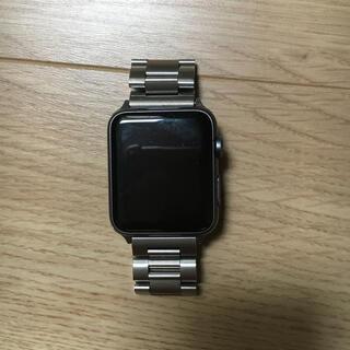 アップルウォッチ(Apple Watch)の初代Apple Watch(腕時計(デジタル))