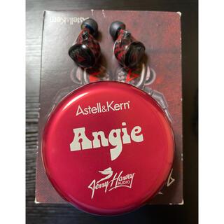 iriver - jh audio astell &kern angie ユニバーサル※ジャンク※