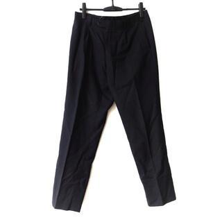 バーバリー(BURBERRY)のバーバリーロンドン パンツ サイズ82 - 黒(その他)