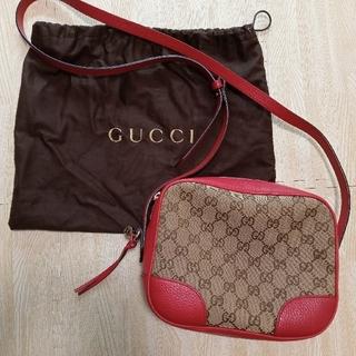 Gucci - グッチ ショルダーバッグ