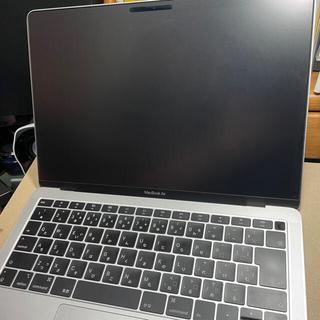 Apple - 【美品】 MacBook Air 2018 corei5 8GB/512GB