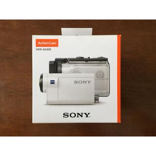 SONY - SONY HDR-AS300 アクションカメラ