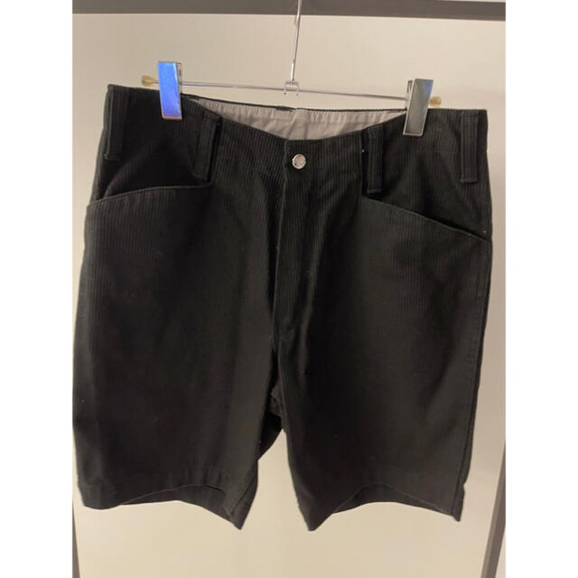 TENDERLOIN(テンダーロイン)のTENDERLOINショートパンツ メンズのパンツ(ショートパンツ)の商品写真