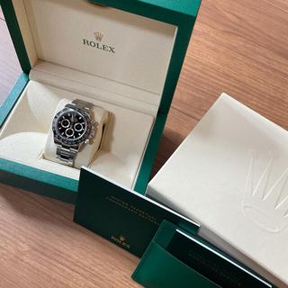 ROLEX - ロレックス ROLEX デイトナ DAYTONA 腕時計 116500LN