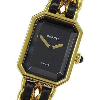 CHANEL - シャネル 時計 H0001 プルミエール Lサイズ クオーツ レディース