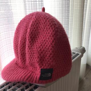 ザノースフェイス(THE NORTH FACE)のノースフェイス ニット帽 キッズ ニットキャップ(帽子)