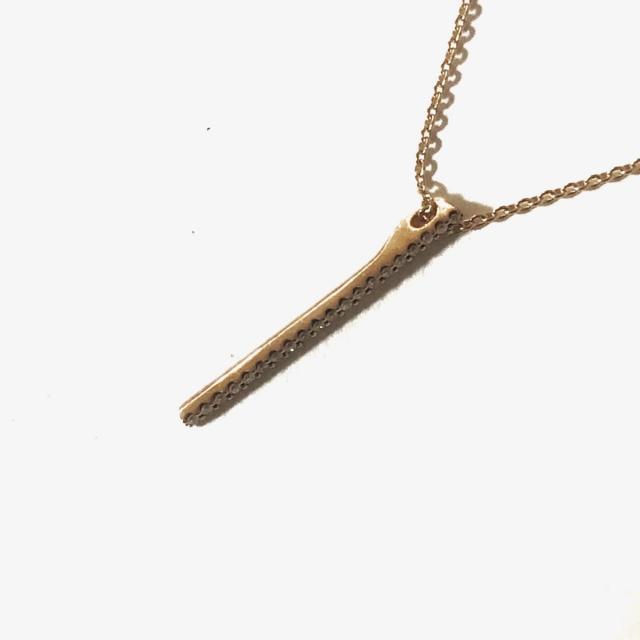 STAR JEWELRY(スタージュエリー)のスタージュエリー ネックレス美品  - レディースのアクセサリー(ネックレス)の商品写真